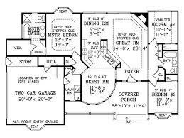 house floor plans building split level house plans 86166