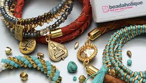 jewelry kits beadaholique