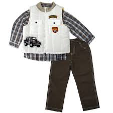 jeep shirt little rebels infant u0026 toddler boys u0027 shirt vest u0026 jeans jeep