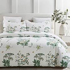 Duvet Twin Cover Amazon Com Ikea Strandkrypa Duvet Cover And Pillowcases Twin
