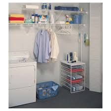 decorating cool black lowes closet systems with drawers and