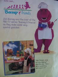 waiting macrooney barney wiki fandom powered wikia