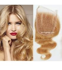 Light Brown Hair Extensions 4x4 Top Closures Morningwigs Online Store Human Hair Extensions