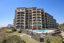 land u0027s end 212 ocean front v myrtle beach condo rental