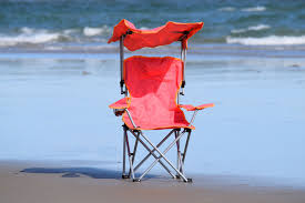 camp chair kids with canopy coastal vacation supplies for rent