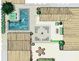 Beach Bungalow Floor Plans Venice Beach Bungalow Gerrit Goss Landscape Architecture And Design