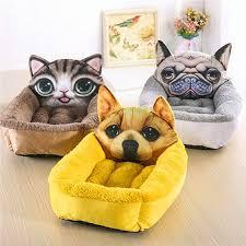 gatti divani 3d pet letto per cani gatti pirate boat cucciolo caldo divani