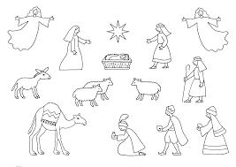 imagenes de navidad para colorear online dibujos de animales de navidad para colorear