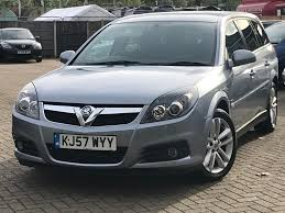 vauxhall vectra sri used vauxhall vectra estate 1 9 cdti 16v sri 5dr in thatcham