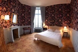 chambre chateau chambres d hotes du château de montmirail montmirail chambres d
