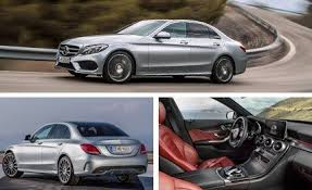 mercedes c class review 2015 2015 mercedes c class sedan drive review car and driver