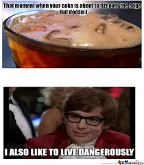 Coke Meme - coke meets austin powers by sqqsqs123 meme center