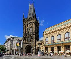 11 must see architectural landmarks in prague