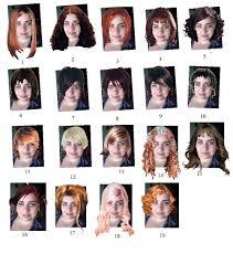 quel coupe de cheveux pour moi quelle coupe de cheveux choisir coiffure en image