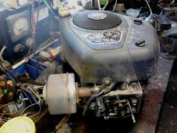 best replacement engine outdoorking repair forum