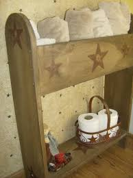 Country Bathroom Decor 25 Best Primitive Country Bathrooms Ideas On Pinterest Country