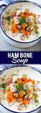 ham bone soup dinner at the zoo