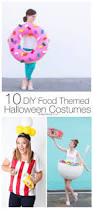 10 incredibly cute and creative diy food themed halloween costumes