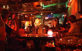 Top Bars In Detroit The Best Dive Bars In 10 Cities Around The World Travel Leisure