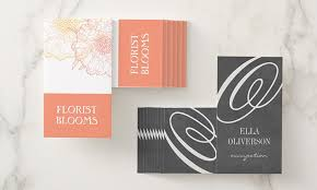 zazzle up to 55 personalized business cards groupon