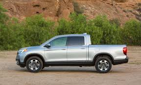 truck honda can the 2017 honda ridgeline find sales success the fast lane truck