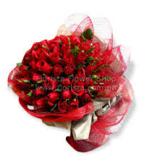 Dozen Roses 5 Dozen Roses Style 1 Florista Flowershop