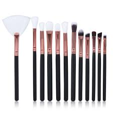 compare prices on professional makeup brush set online