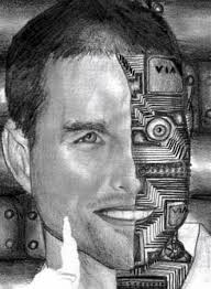 tom cruise robot by drawings1990 on deviantart