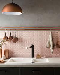 tendance deco cuisine tendances décoration dans la cuisine en 2017