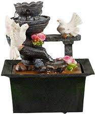 waterfall decorative fountains ebay