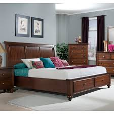 King Bed Dimensions Fashion Bed Group Murray Platform Bed Hayneedle