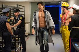 magic mike xxl double toasted the men of magic mike xxl look great but could grow up some