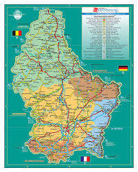Amsterdam Map Europe by Maps Update 1412997 Detailed Travel Map Of Europe U2013 Large