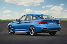 bmw volkswagen 2016 2017 bmw 3 series 4 series gain new turbo i 4 lineup gets idrive