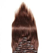 best hair extensions indian 100 remy hair clip in human best