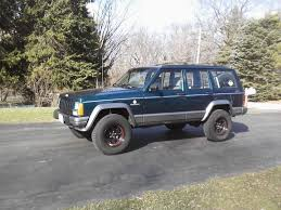 jeep xj leaf springs rear leaf question