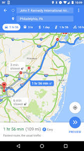 Ez Pass States Map Toll Roads U2013 Adding Another Dimension To Google Maps What It All