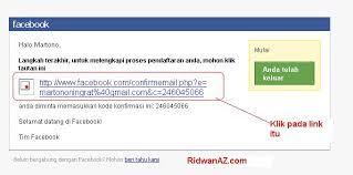 kesulitan membuat akun facebook cara membuat facebook panduan lengkap dan mudah