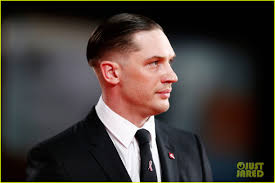 tom hardy handsome haircut manly military haircuts waxed well