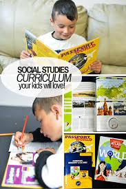 social studies curriculum you kids will love