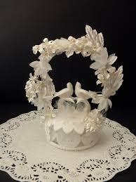 dove cake topper wilton wedding cake toppers wedding corners
