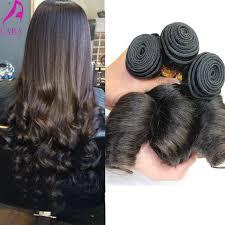 Brazilian Extensions Hair by 7a Brazilian Virgin Hair Bouncy Curl Human Hair Weaves 7a