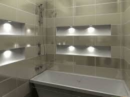 bathroom tile ideas for small bathroom in neutral and also natural