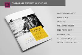 flyer layout indesign free 70 modern corporate brochure templates design shack
