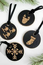 easy cork ornaments create celebrate