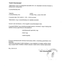 Business Transfer Letter by Hungary An Election In Question Part 4 The New York Times
