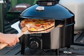 pizzacraft stovetop pizza oven homemade pizza gets a new twist with this stovetop pizza oven