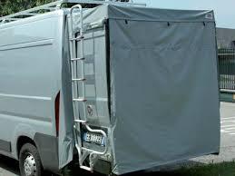 Rear Awning Fiamma Rear Awning Google Search Sprinter Van Camper