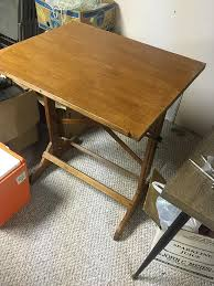 Drafting Table For Sale Big Tree Auctions Estate Sale Ebay Live Auction Charity Auctioneer