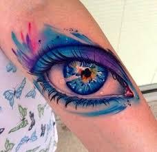 the 25 best watercolor tattoo sleeve ideas on pinterest